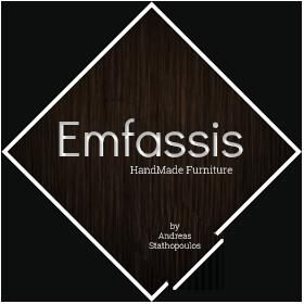 Emfassis - «Όταν το έπιπλο γίνεται... τέχνη!